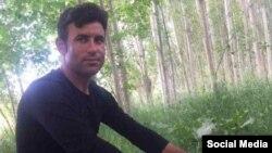 محمد حمیزاده، کولبر جان باخته