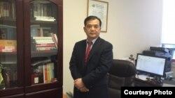 纽约执业移民律师李进进