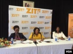 Iziphathamandla zenkampani ye Zimbabwe International Trade Fair (ZITF)