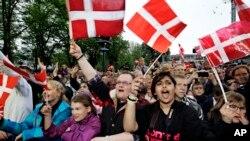 Mutluluk Raporu'na göre Danimarka en mutlu ülke