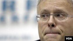 Nhà tỉ phú chỉ trích điện Kremli Alexander Lebedev