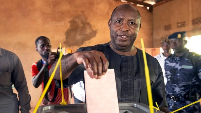 """Elections burundaises: l'église catholique a dénoncé """"beaucoup d'irrégularités"""""""
