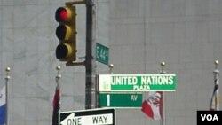 Un grupo de periodistas de voanoticias.com está en Nueva York para ofrecer detalles de la Asamblea General de la ONU.