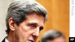 Kerry: Afghan Surge Proposal 'Goes Too Far, Too Fast'