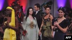 Модные показы «Couture Fashion Week New York» открыли новые имена в мире моды