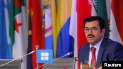Mohammed bin Saleh al-Sada, uyobora umuryango w'ibihugu bicukura peteroli OPEC