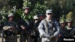 A los soldados estadounidenses no les atrae una nueva guerra terrestre en Irak o en Siria.