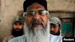 مولانا احمد لدھیانوی (فائل فوٹو)