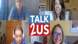 TALK2US: Let's Talk About the Weather