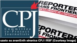 Komîteya Parastina Rojnamevanan (CPJ)
