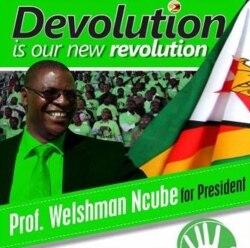 Interview With Moses Mzila Ndlovu