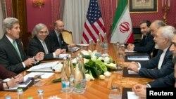 Переговоры продолжаются 17 марта 2015 гю