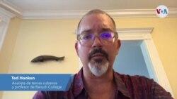 Ted Henken, analista de temas cubanos 1