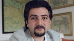 Orxan Qafarlı türkdilli ölkələrdə dini radikalizmi şərh edir