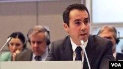 Даніель Баєр, посол США в ОБСЄ