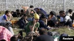 Migrantska kriza sve opasnija i intenzivnija