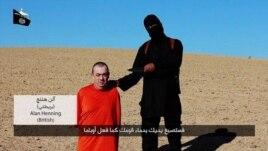 Shteti Islamik thotë se ka ekzekutuar pengun britanik Alan Henning