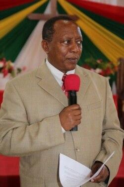 Sumaye: Nimeenda Upinzani kwa Kutaka Mabadiliko