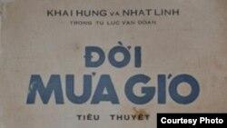 Tác phẩm do Ðời Nay xuất bản trong thập niên 1930.