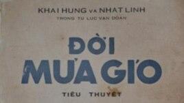 Tác phẩm do Đời Nay xuất bản trong thập niên 1930.
