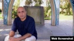 Iranian blogger Sattar Beheshti posted on the Iranian opposition website.
