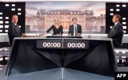 فرانسه در هیجان انتخابات ریاست جمهوری: اولاند یا سرکوزی؟
