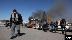 افغانستان از خطرناکترین کشورها برای خبرنگاران توصیف شده است