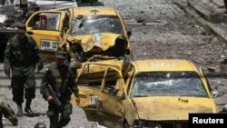 Las FARC continúan con atentados terroristas contra la población civil en Colombia.