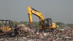 ပလစ္စတစ္ ညစ္ညမ္းမႈေလွ်ာ့ခ်ေရး ကုလအစီအစဥ္စတင္