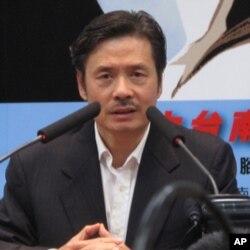 国民党秘书长金溥聪说明选战结果