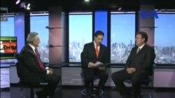 افق ۲۵ سپتامبر: سازمان ملل متحد: ایران و آمریکا