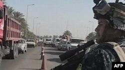 ერაყში პოლიტიკური კრიზისი ღრმავდება