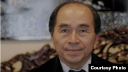 Bác sĩ Hồ Văn Hiền