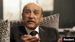 Mantan kepala dinas intelijen dan wapres Mesir ke-16, Omar Suleiman, meninggal dunia di usia 76 tahun di Amerika Serikat (Foto: dok).