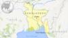 بنگلہ دیش: چاقو کے وار، یونیورسٹی پروفیسر قتل