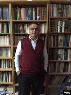 Profesör Hilmi Demir