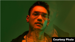 Afgansyah Reza (dok: EMPIRE/Trinity Optima Production)