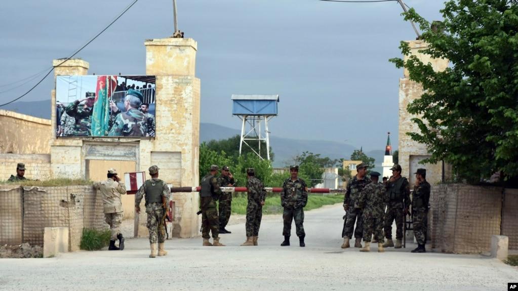 Plagosen 7 ushtarë amerikanë në Afganistan