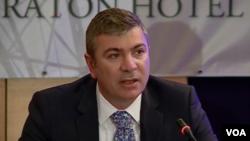 Damian Gjiknuri, Ministër i Energjitikës