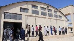 Accueil temporaire des migrants africains bloqués en Libye