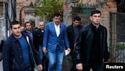 Qızılqül İnqilabının lideri Mixeil Saakaşvili öz hakimiyyəti dönəmində Gürcüstanda fundamental islahatlar apardı.