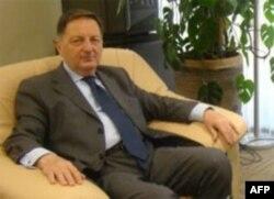 Bilge Cankorel, ATƏT-in Bakı ofisinin rəhbəri