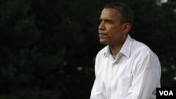 La encuesta revela que sólo un 24% aprueba el manejo del déficit de presupuesto federal que realiza el gobierno de Obama