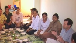 Female Dorms Help Young Cambodian Students