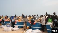 Angola Kwanza Sul Pescadores