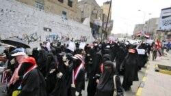 در زدوخورد بین نیروهای دولتی یمن و شورشیان ۳۰ تن کشته شدند