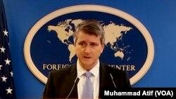 دانیل فلدمن، نماینده پیشین ایالات متحده برای افغانستان و پاکستان