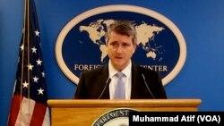 دانیل فِلدمن، فرستادۀ ویژه ایالات متحده برای افغانستان و پاکستان