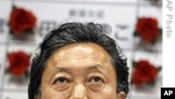 日本反对党在选举中赢得压倒性胜利