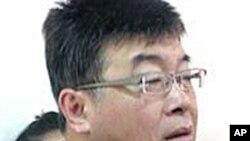 国民党立委邱毅(资料照片)